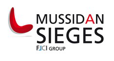 Mussidan Sièges