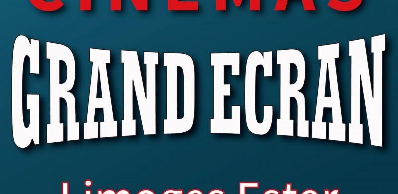 Cinéma GRAND ECRAN Ester